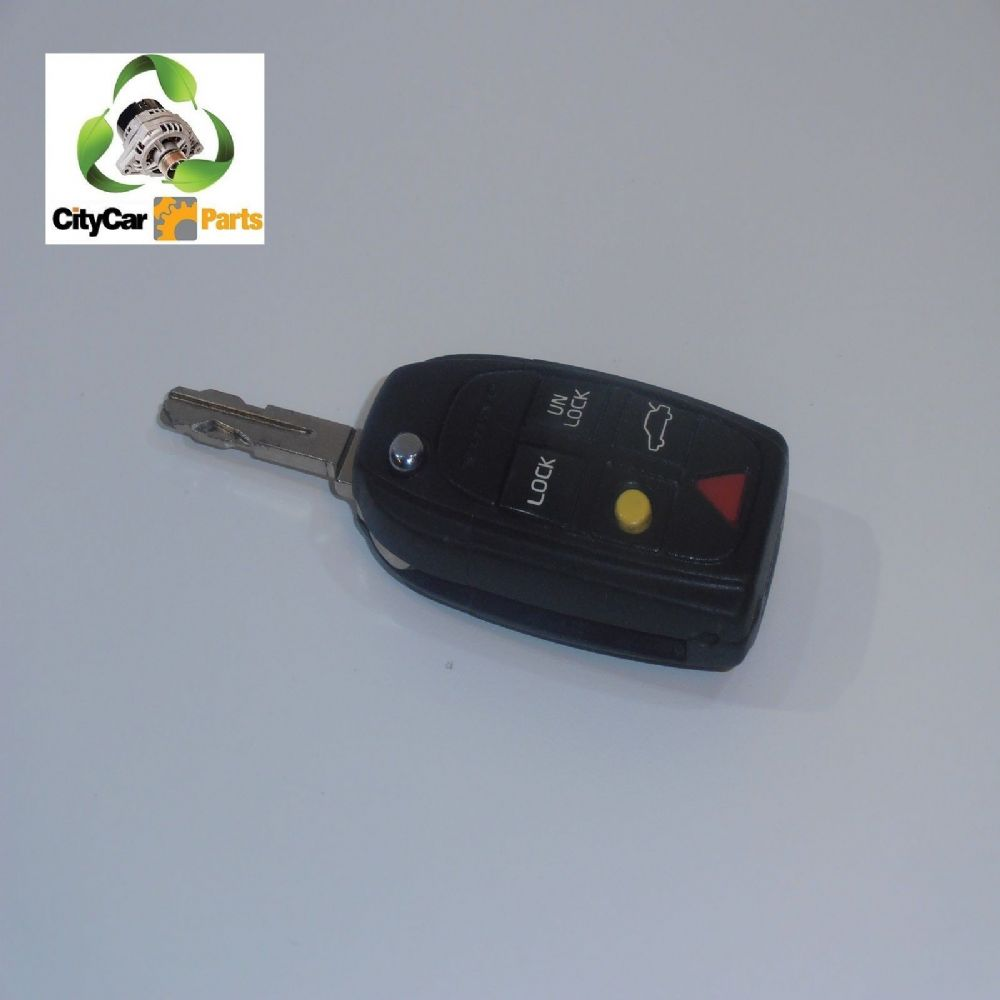 key remote watch fob change battery how volvo to in